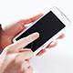 モバイル打刻認証(携帯電話・スマートフォン)