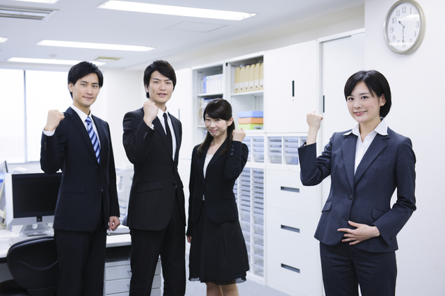 日本人に残業が多い理由