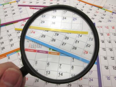 変形労働時間制でのシフト管理