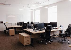 一般企業/オフィス